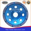 Od115mm escolhem a roda do copo da fileira