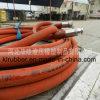 Braid, tuyau en caoutchouc à vapeur réfractaire avec SGS Kl-A01020
