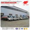 Koolstofstaal van de Prijs van de Fabriek van Qilin tankt het In het groot Goedkope 4X2 de Vrachtwagen van de Tanker bij
