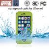Prezzo di fabbrica impermeabile per il caso di iPhone per il iPhone 6 più