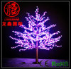 LEDの多彩な装飾の木ライト