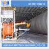 高性能の大きい鋼鉄管のショットブラスト機械