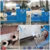 기계를 만드는 육각형 모양 목탄 기계 연탄