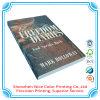 Coperchio molle del libro Softcover poco costoso che cucina il grippaggio della colla del taccuino del libro