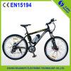 Bici eléctrica de la montaña, bicicleta eléctrica