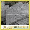 New G603 Granite Polished Floor Tile / Paving Tile / Granite Floor