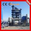 Het Mengen zich van het Asfalt van China van de Reeks van de Betrouwbare Draagbare pond Capaciteit van de Installatie Upto 400t/H