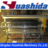 600mmのPE Sheets/Boards/Plates Extrusion Line HDPE Sheets Extruder Line