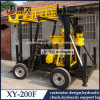 200m Hand Water Well Drilling Equipment