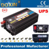 UPS Power Inverter de 24V 1200W com Battery Charger