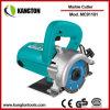 machine de découpage 1000W avec le coupeur de marbre de 110mm