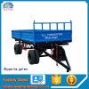 Трейлер фермы Axle двойника трейлера фермы фермы каретным ый трактором сверхмощный