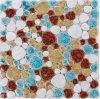 Mosaico de cerámica del guijarro
