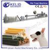 Maquinaria industrial automática da goma de mastigação do cão