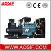 De Diesel Doosan van Aosif 400kVA/320kw Reeks van de Generator