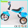 Rad-chinesisches Dreiradfahrrad des neuen Modell-3 mit weichem Sitz