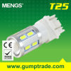 Mengs&reg ; Éclairage LED de T25 12W Auto avec du CE RoHS SMD&CREE 2 Years'warranty (1201H0001)