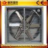 Exaustor de movimentação de correia de Jinlong para a casa das aves domésticas