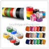 中国の製造者のよい価格は布ダクトテープを着色した