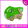 2015よいQuality Crazy Selling Wooden Car Toy、Sale、Kids Children Favorite Wooden Car Toy W04A091のMini Cheap Wooden Car Toy