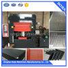 セリウムおよびISO9001のゴム製床の加硫装置