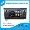 Coche Audio para Toyota Sequoia/Tundra con el iPod del GPS Radio BT 3G (TID-6099)