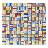 Стеклянное Mosaic (DLG113 покрашенные рукой)