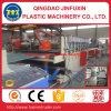 Blatt Plastik-Belüftung-WPC, das Maschine herstellt