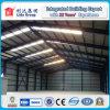 鉄骨構造の保管倉庫