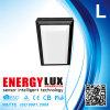 E-L30d de aluminio a presión la luz al aire libre del sensor del jardín de la fundición
