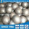 De hoge Malende Ballen van het Gietijzer van het Chroom 60-65HRC