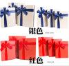 Новое Design Fancy Paper Gift Box с Fabric Bowknot