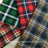 털실 Dyed Fabric 또는 Cotton Fabric/Flannel Fabric