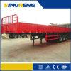 Sale를 위한 중국 Factory Manufacturer Steel Side Wall Semi Trailer