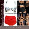 Badeanzug-Badebekleidung Zwei-Stücke Bikini der heißen Verkaufs-Form-Frauen reizvolle (TZXM030)