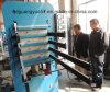 Gummipresse-Maschine der fliese-100t