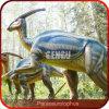 Dinossauro jurássico Spinosaurus de Animatronic do parque temático