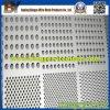 Лист сетки металла Galvanzied цены по прейскуранту завода-изготовителя Perforated