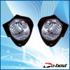 Névoa Light para Toyota Hilux