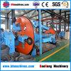 máquina de la fabricación de cables de las energías bajas 3-Core y 4-Core