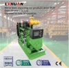Gerador da energia eléctrica do método 100kw de Bruless Exceting para o gás natural