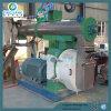 máquina da pelota da grama do equipamento do moinho de alimentação das aves domésticas 1-20t