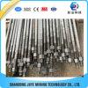 Q335 Bout 16mm25mm van de Staaf van de Draad ISO9001 Rolling de MijndieBout van de Rots voor Verkoop naar Peru wordt uitgevoerd