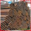 Frau ERW Round Steel Pipe (Gestellgefäßwasseranlieferung/-aufbau)