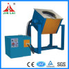 horno de cobre de cobre amarillo de la fusión del metal de la inducción 10kg (JLZ-15KW)