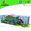 Kids Indoor Playground Equipment (0414-12-4C)