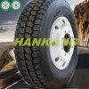 Para camiones ligeros Neumáticos, Heavy Duty Truck Tire315 / 80r 22.5 Hankong