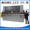 250t/3200 CNC Press Brake/Galvano-Hydraulic Synchronous CNC Bending Machine