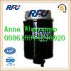 Filtro de combustible para la oruga (131-1812)