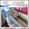 Linha de produção da borda de borda do PVC do Sell quente única